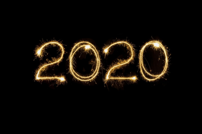 2020 - What a year!